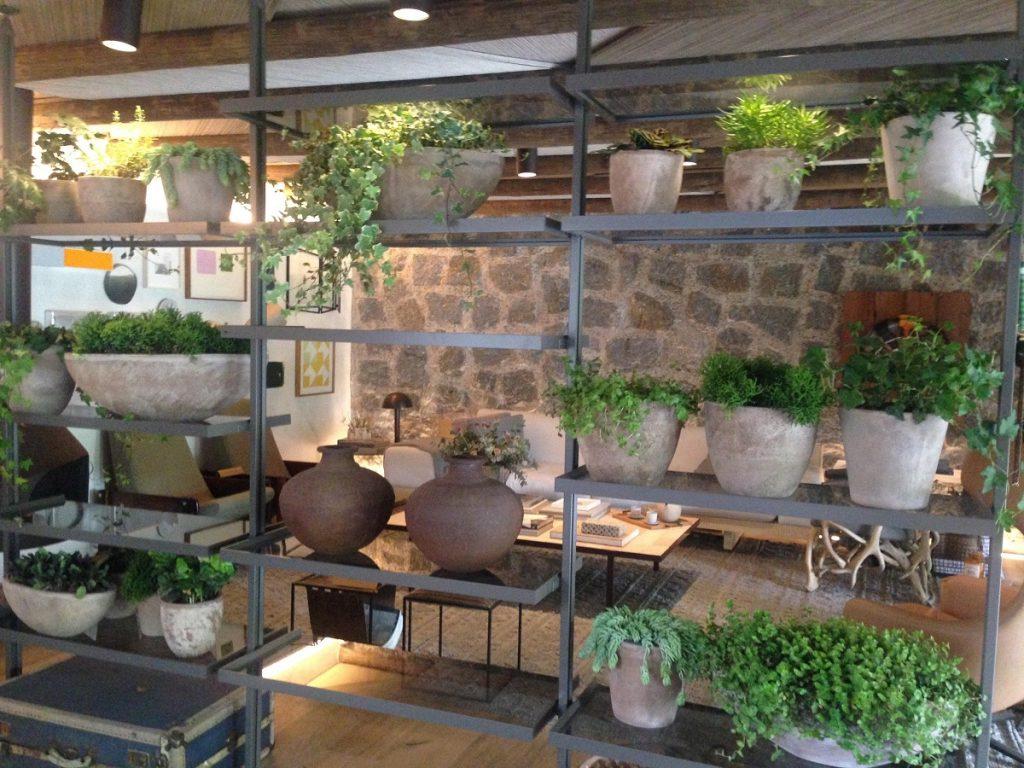 CASACOR_Verde Suspenso em Jardins Verticais - Verde SP