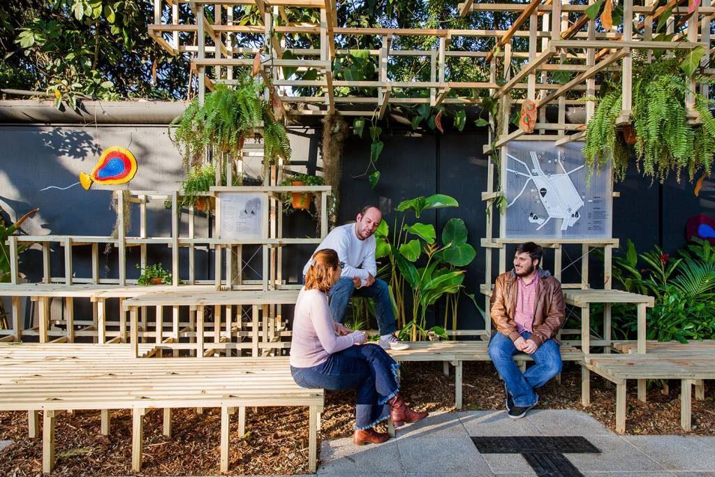 Casacror - Verde SP Sustentabilidade urbana
