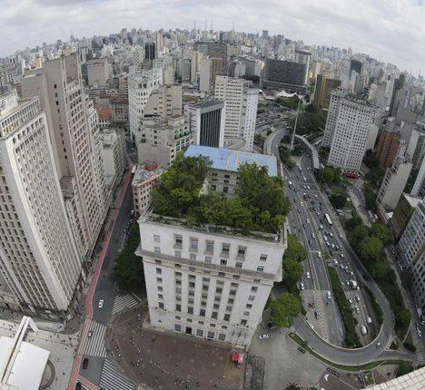 Compostagem urbana: da casa à praça